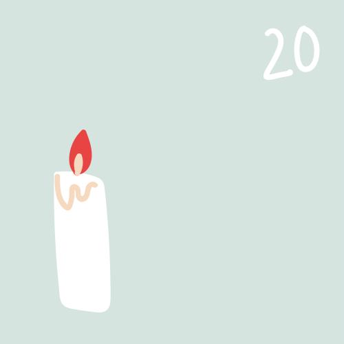 door-20. Dezember 2020